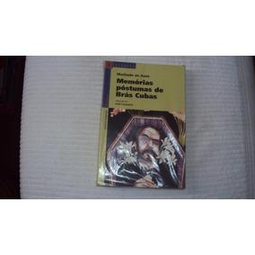 Memórias Póstumas De Brás Cubas - Editora Scipione