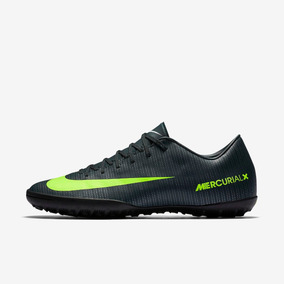 Chuteira Nike Mercurial Victory Vi 6 Cr7 Tf Society Original