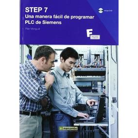 Libro Step7-una Manera Facil De Programar Plc De Siemens-pdf