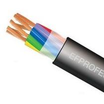 Cable Profesional De Uso Rudo 8 X 16 Por Metro