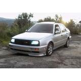 Faldon Delantero Jetta A3 1993-1998 Auto Magic