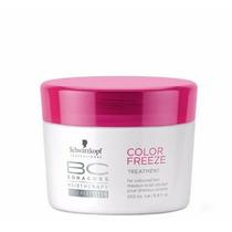 Schwarzkopf Professional Bc Bonacure Color Freeze Treatme