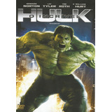 Dvd - O Incrivel Hulk - Edward Norton - Lacrado