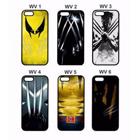 Capa Case Wolverine X Men - Samsung Galaxy Grand Duos