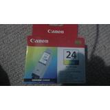 Tinta 24 Color Canon