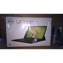 Teclado Para Tableta Dell Venue 8 7840 Bluetooth Y Bateria