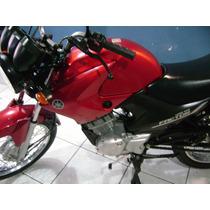 Ybr Factor 125 K 2011 Linda Ent 500 12 X $ 462 Rainha Motos