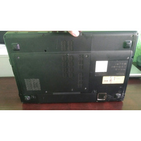 Laptop Lenovo Y550 Windows Xp Descompuesta/ Si Prende