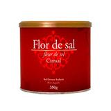 Flor De Sal Cimsal - 350g