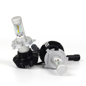 Nuevo Bulbo Led G7 50w 8000 Lumens H1-h13-9004-9007