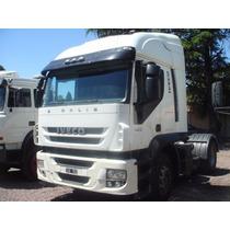 Camion Stralis 420, 2010 $ 900.000 Y Cuotas