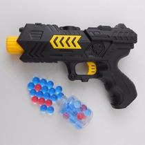 Arma Arminha De Brinquedo Dispara Bolinhas Gelatinosas E Dar