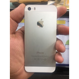 Iphone 5s 32 Gb Prata