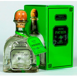 Tequila Patrón Silver Edição Exclusiva México Frete Gratis