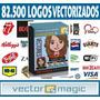 Programa Vectorizar Imagenes Convierte Vectores Vector Magic
