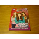 Hannah Montana Ganar O Perder Disney Miley Cyrus Libro 2010