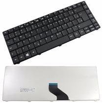 Teclado Acer E1-471 +teclado Itautec W7535 +teclado Asus X45