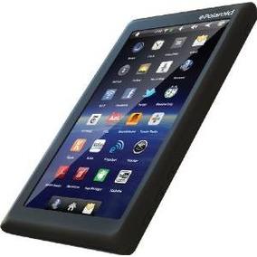 Polaroid 7 4gb Internet Tablet Con Android 4.0 Ice Cream Sa