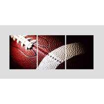 Cuadro Decorativo Trendy - Football Americano