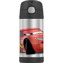 Thermos Funtainer 12 Botella Onza Coches