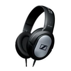 Audífonos Sennheiser Hd201