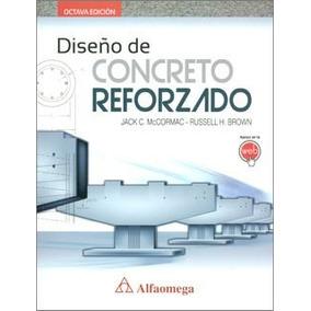 Diseño De Concreto Reforzado - 8ª Ed