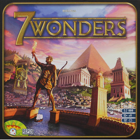 Sleeves Magnum Copper, Mdg-7102, 7 Wonders 100 Unid.