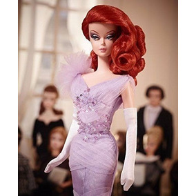 Barbie Collector Bfmc Lavender Luxe 2015