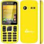Celular Con Teclado Genius Touch Style Dual Sim Mp3 Libre