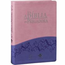 Mega Promoção! Bíblia Da Pregadora Ra (estudo) Frete Grátis!