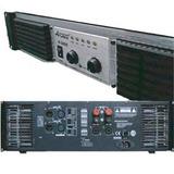Potencia Apogee P-6000 Nacional Pro Tipo Rack Musicapilar