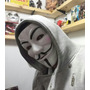 Mascara V Venganza Anonymous V Vendetta Fiestas Jodas Auto