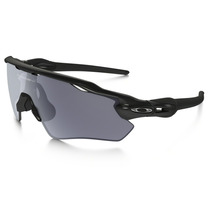Lentes De Sol Radar Ev Path - Polished Black Gray