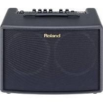 Amplificador De Guitarra Acústica Roland Ac-60d