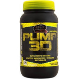Pump 3d X 250 Gr. Pre Training