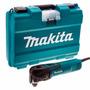 Sierra Multicortadora Oscilante Makita Tm3010ck + Maletin