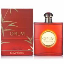 Opium Yves Saint Laurent Fem Edt 90ml-original-frete Grátis