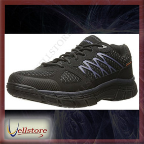 para calzado de trabajo Conroe Dierks de Work Men, negro, 7 M US