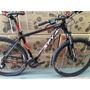 Bicicleta 29 Mtb Freno A Disco Hor/bloq 24vel Spy
