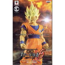 Dragon Ball Z Banpresto Goku Super Saiyan 2