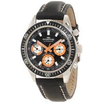Reloj Cronógrafo De Los Hombres De Fortis L.01 Marinemaste