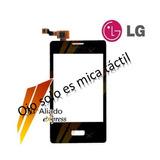 Mica Tactil Lg Optimus L3 E400 E400f Punto De Venta Original
