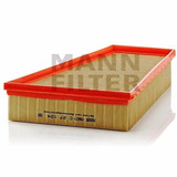 Filtro Aire Mann Peugeot 306 2.0 Hdi (06/1999 - 04/2002)