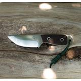 Cuchillo Artesanal Supervivencia Acero D2 4mm Espesor