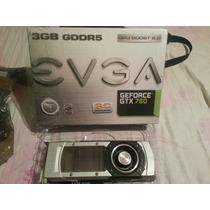 Nvidia Gforce Gtx 780 Sc 3gb Gddr5