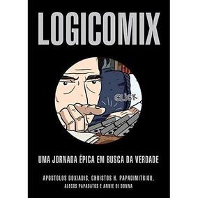 Logicomix - Uma Jornada Épica Em Busca Da Verdade