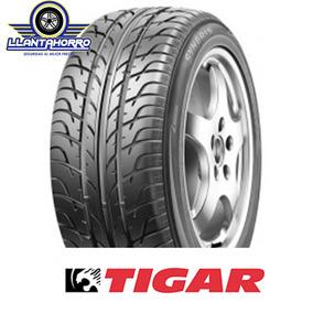 Llantas 225/45 R17 Tigar Michelin Garantia 5 Años Remate!!!!