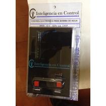 Control Electronico Para Bomba De Agua 1hp