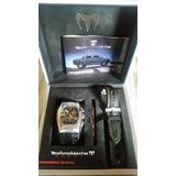 Reloj Technomarine Hummer Original