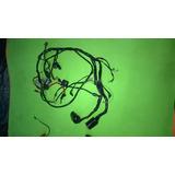 Ramal Sistema Electrico Moto Pulsar 1-180 Solo Cables